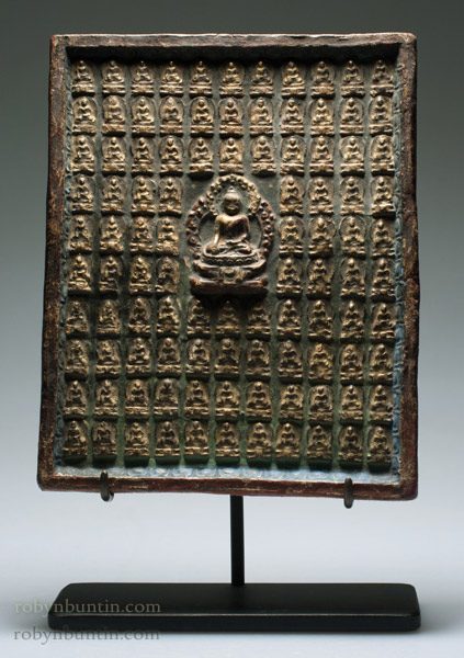 Nimanakaya Tile(Southeast Asian Sculpture)