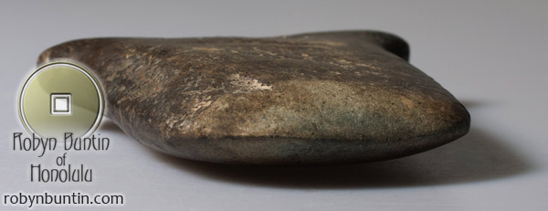 Neolithic Blade(Southeast Asian Functional Object)