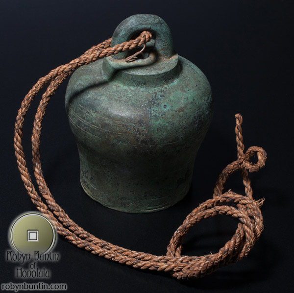 Thai Bell(Southeast Asian Functional Object)