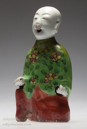Chinese Porcelan Figure