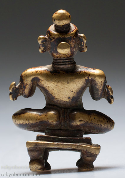 Annapurna(Indian Sculpture)