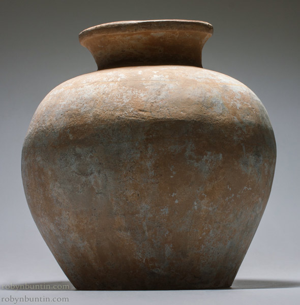Tomb jar(Chinese Functional Object)
