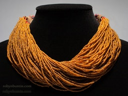 Nagaland Tribal Necklace