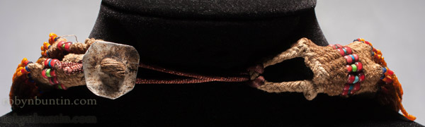 Nagaland Tribal Necklace(Indian Jewelry)