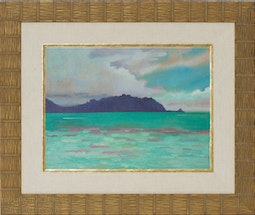 Kalanianaole Ridge by Dennis Morton