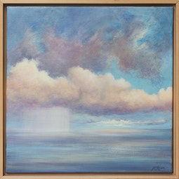 Summer Squall by Laurie McKeon