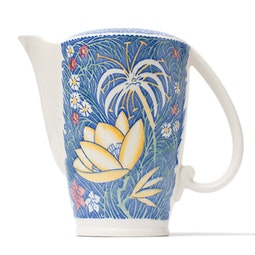 Honolulu Pitcher by Don Blanding