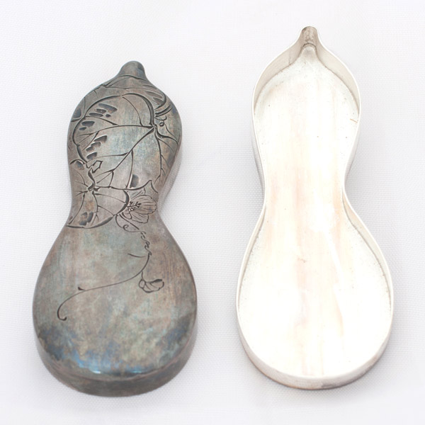 Gourd Shaped Kogo(Japanese Functional Object)