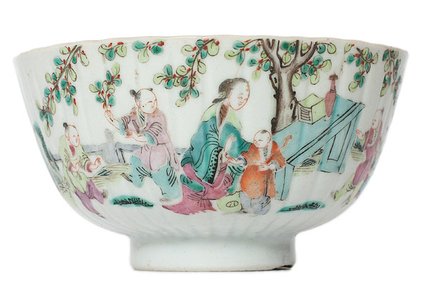 Small Bowl(Chinese Functional Object)