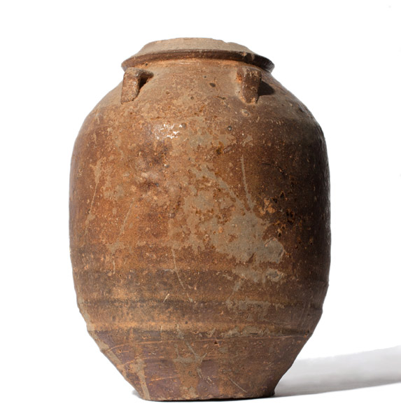 Thai Vessel(Southeast Asian Functional Object)