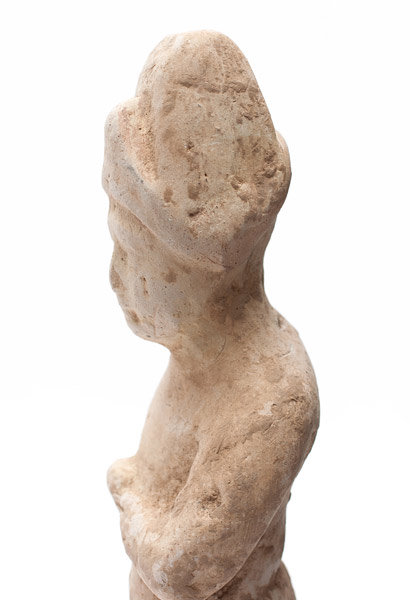Terracotta Figure(Chinese Sculpture)
