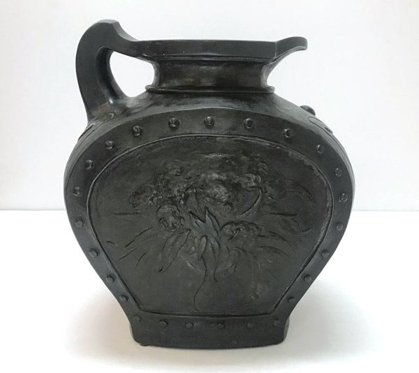 Ewer Shaped Vase(Japanese Functional Object)
