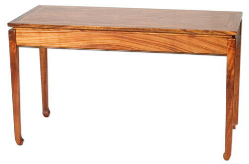 Parlor Desk by Joel Bright(Hawaiian Furniture)