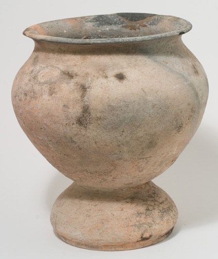 Ban Chiang Vessel(Southeast Asian Sculpture)
