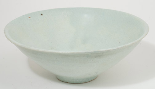 Song Celadon Bowl(Chinese Functional Object)