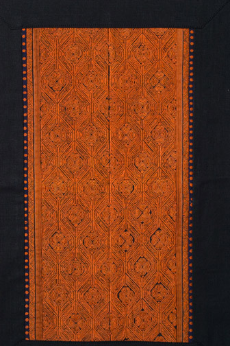 Miao Embroidery(Chinese Textile)