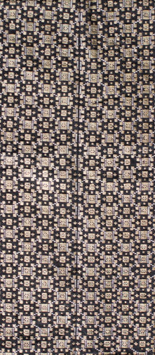 Miao Embroidered Textile(Chinese Textile)