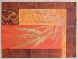 Bamboo Song by Laurie McKeon