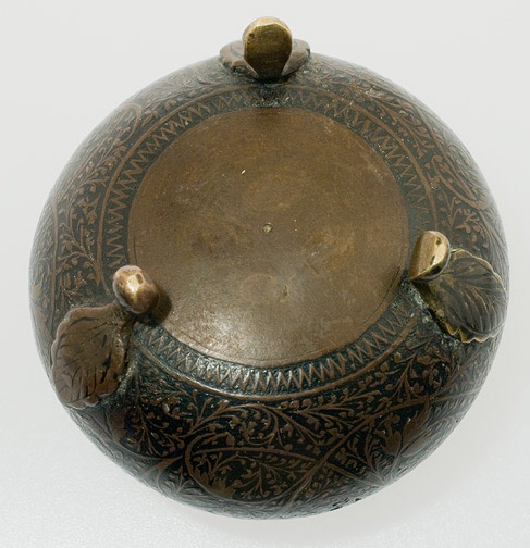 Indian Censer(Indian Functional Object)
