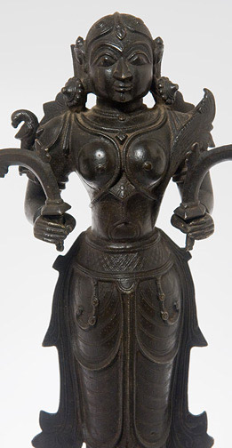 Lakshmi(Indian Sculpture)