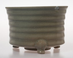 Celadon Water Coupe