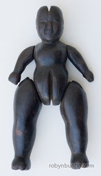 Burmese Doll Form