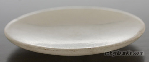 Jadeite Snuff Dish(Chinese Functional Object)