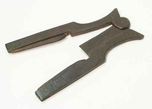 Betel Nut Clippers(Southeast Asian Functional Object)