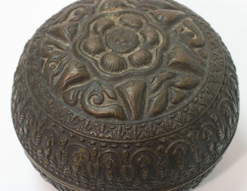 Indian Box(Indian Functional Object)