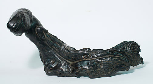 Palad-Khik, Phallic Amulet(Southeast Asian Sculpture)