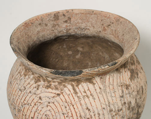 Ban Chiang Vessel(Southeast Asian Functional Object)
