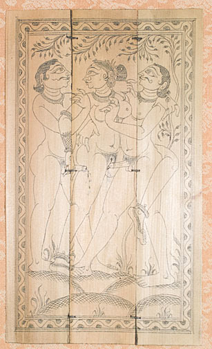 Erotic Indian Drawings(Indian Painting/Drawing)