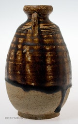 Sawankalok Bottle