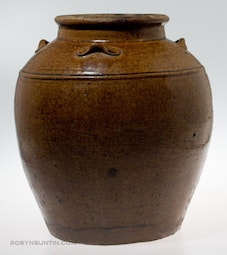 Martaban Storage Jar