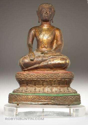 Gautama Buddha(Southeast Asian Sculpture)
